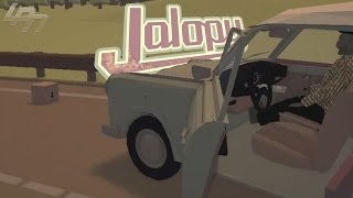 JALOPY Part 4 - Der große Fund!! (PC) / Lets Play Jalopy