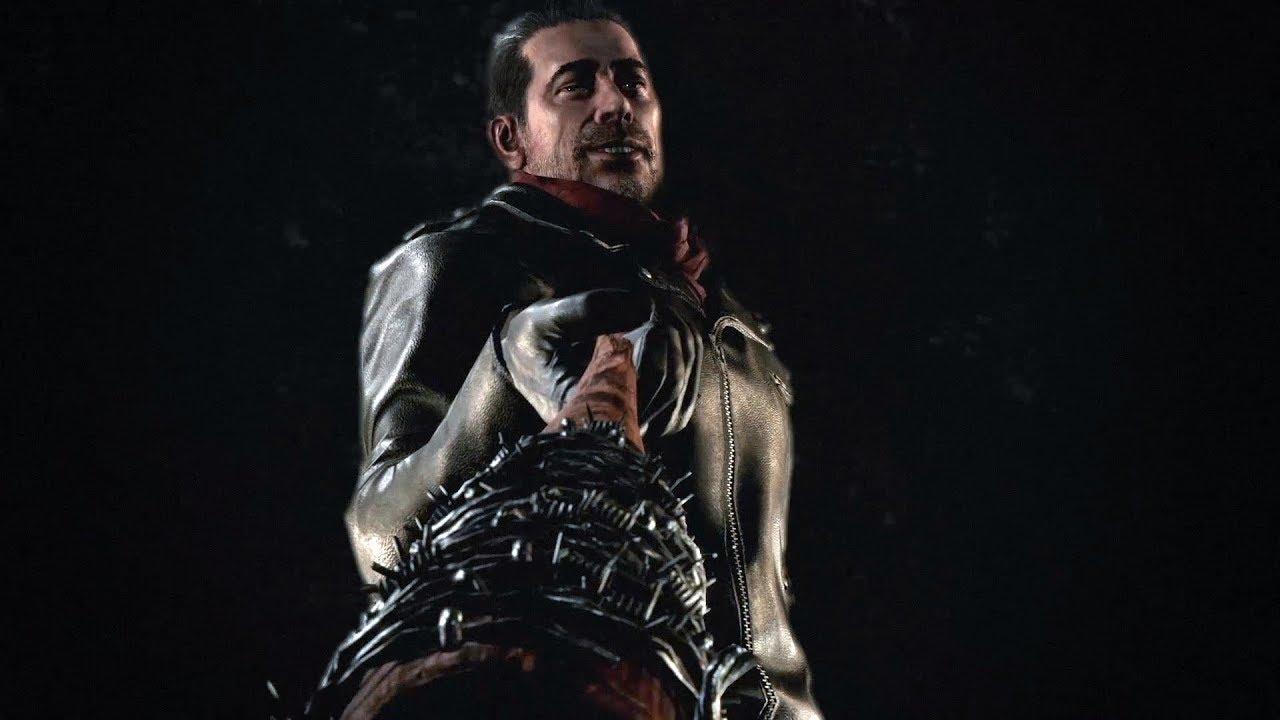 Tekken 7 Season 4 Coming This Autumn New Character Teased Metro