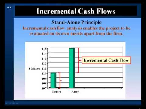 Making Capital Investment Decisions Part 1