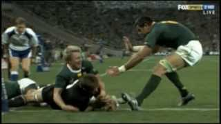Richie McCaw Tribute (Rugby Legend)