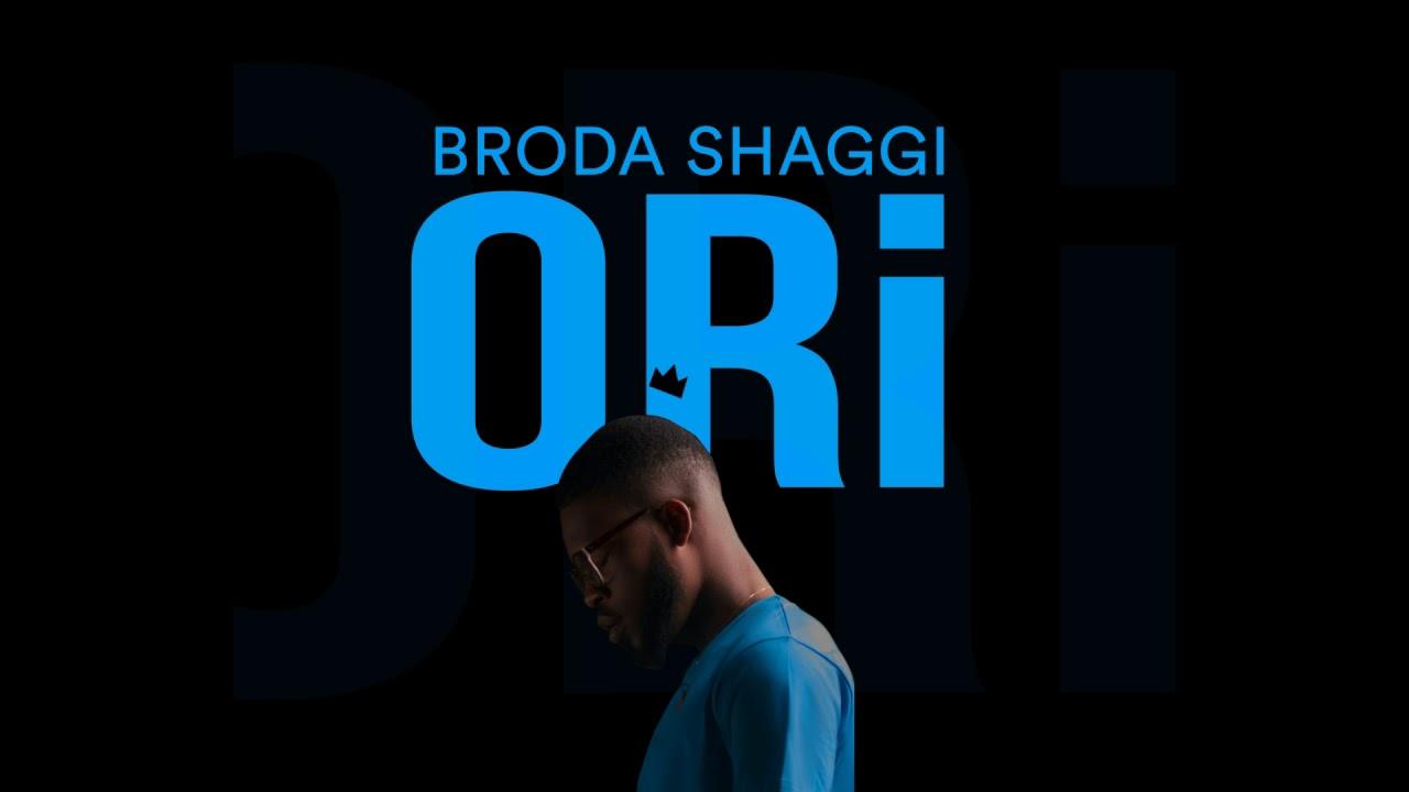 ORi by Brodashaggi (official AUDIO release)