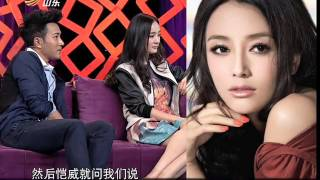 【超级访问】 情侣档看杨幂、刘恺威讲述一见钟情的浪漫情史