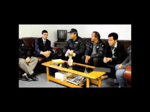 United Sherpa Association USA Memorandum to the Nepal Government, New York Jan 26, 2012