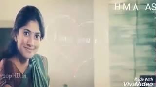 Sathiyama Solluren   Sai Pallavi  Whatsapp Status Tamil   30 sec Whatsapp Status
