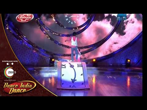 DID L'il Masters Season 3 - Episode 9 - March 29, 2014 - Hardik & Devashish - Performance