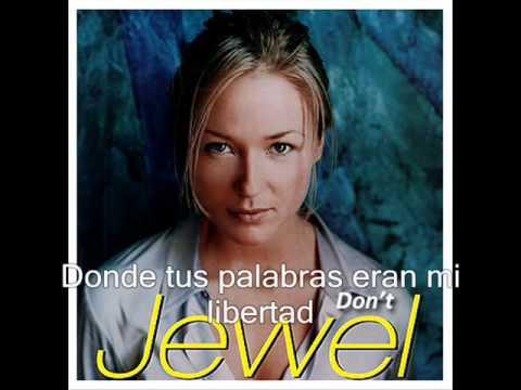 Jewel - Don't (Subtitulada Español)