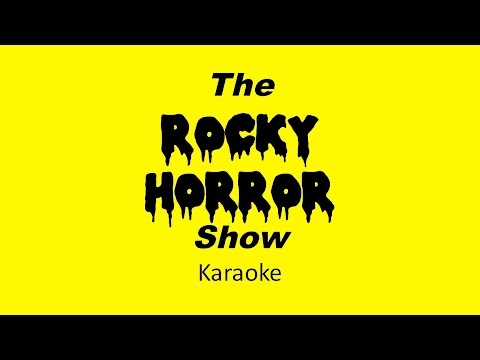 """Eddie's Teddy"" RHS Karaoke - TIG Music"