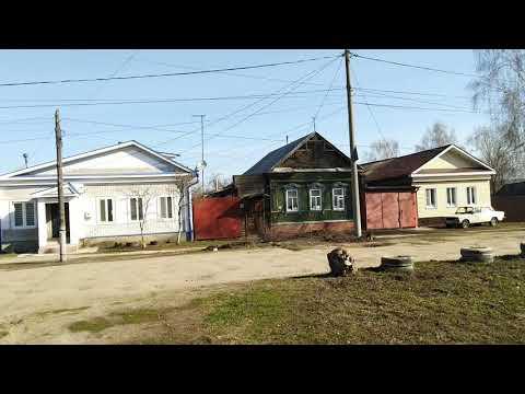 """Типичный Кузнецк, """"другая"""" ул. Белинского"""