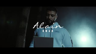 OMAR - ALAIN (prod. by N.O.D. - Next of Din) [Official Video]