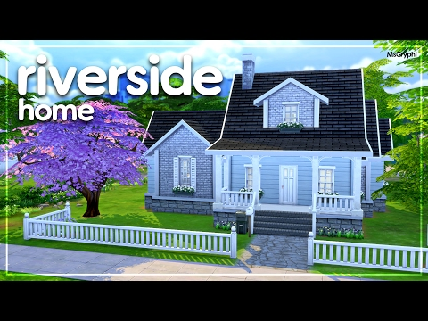 Riverside Home
