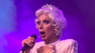 Alaska Thunderfuck @ o2 Ritz, Manchester - How Many Licks