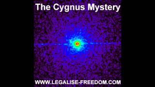 Andrew Collins - The Cygnus Mystery