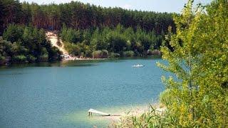VLOG:Голубые озера(Влог не законченный так как села камера(, 2016-06-27T11:55:08.000Z)