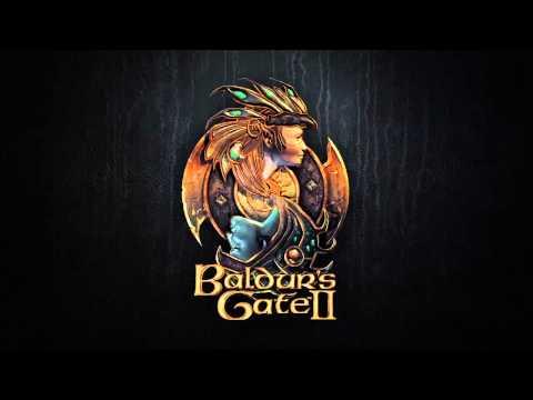 Baldur's Gate 2 : Shadows of Amn - Full Original Soundtrack