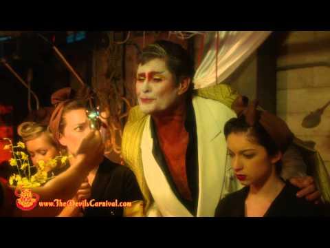 Alleluia! The Devil's Carnival  - Karaoke Contest
