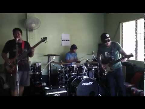 Hari ng Sablay - Sugarfree cover by Replacement band