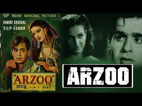Arzoo (1950) Full Movie – Dilip Kumar – Shashikala | Popular Bollywood Movies | Old Hindi Movies |  Mp3 Download