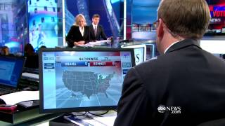 2012 Election Night: Control of Senate, House at Stake
