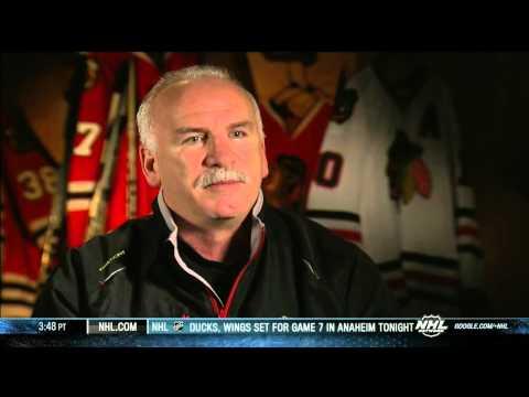 NHL 36: Chicago Blackhawks (Part 2)