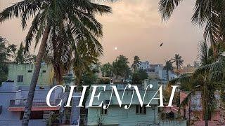 CHENNAI [INDIA] - Short term missions trip