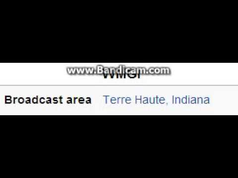 "REDIO 2015 EXTRA: WMGI: ""100.7 Mix FM"" Terre Haute, IN 5pm ET / 4pm CT TOTH ID--10/09/15"