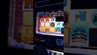 Playing Casino Game at KL