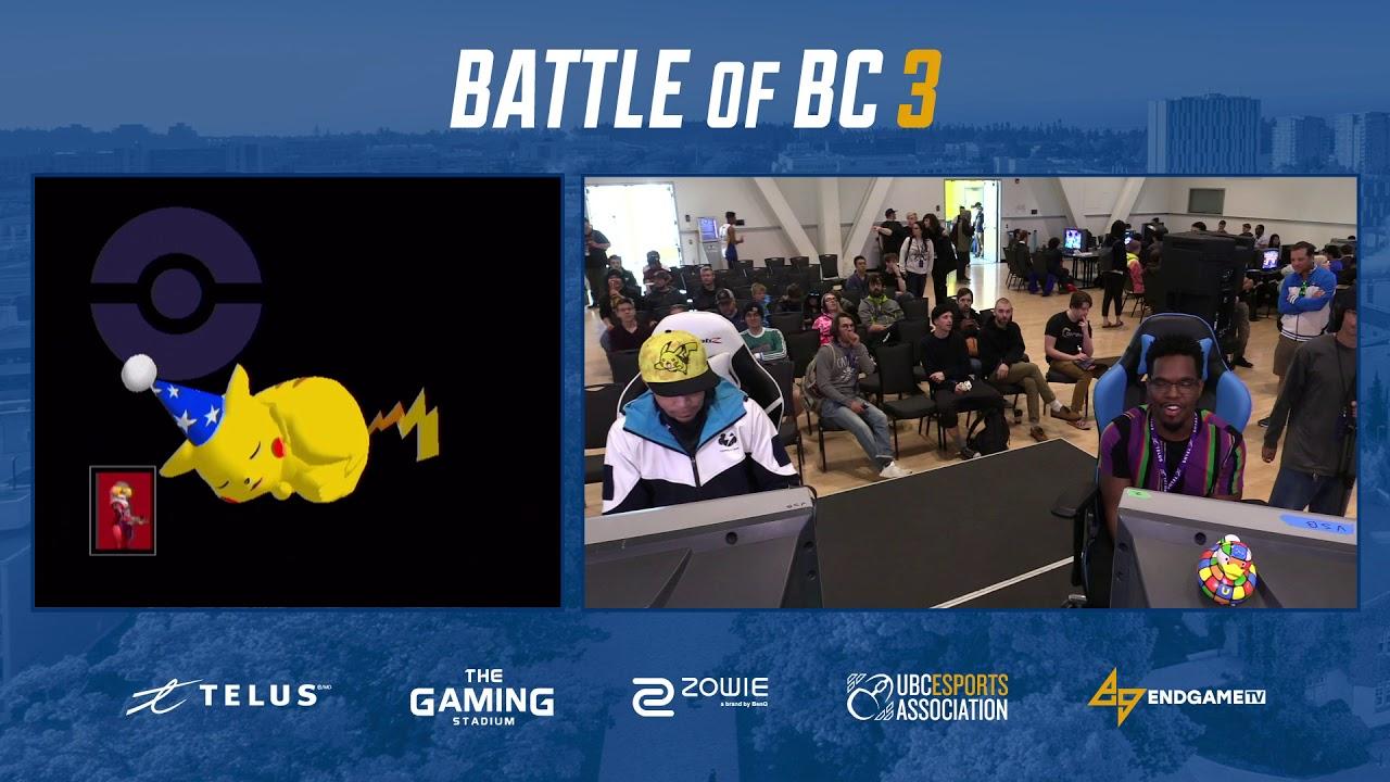 Tempo Axe Vs Shroomed Winners Quarterfinals Battle Of Bc 3 Youtube