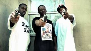 Goldie Loc-Gangstas Keep Bumpin They Head (feat.Kokane and Ebo)