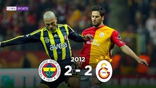 17.03.2012  Fenerbahçe-Galatasaray  2-2
