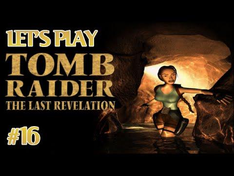 Tomb Raider La Révélation Finale [16] Quelqu'un a dit perdu ?