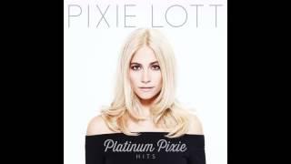 Pixie Lott - Caravan Of Love (Official Instrumental)