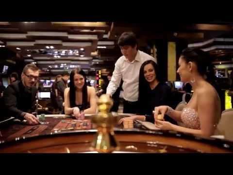 Astoria Casino. Promo Video