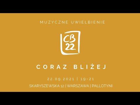 Muzyczne Uwielbienie - 22 września 2021 r.