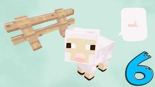 Minecraft - Koyunlar Hakkında Bilinmeyen 6 Şey
