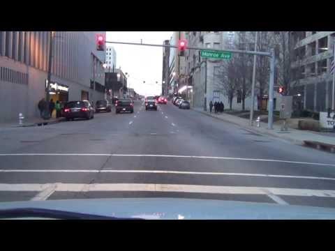 Road Trip 2013 Memphis TN, Downtown