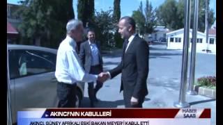 AKINCI'NIN KABULLERİ