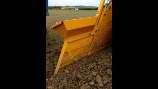 Farming life , land drainage , Lincolnshire .