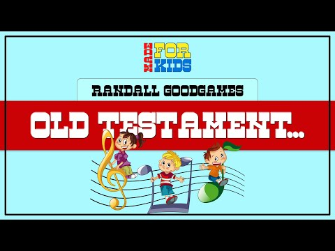 Old Testament Song (Karaoke Style Lyrics)