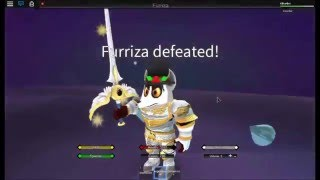 ROBLOX: Epic Blox Fighter - turbo236 - Gameplay nr.0555