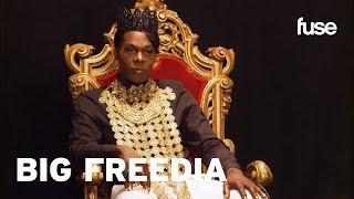 Big Freedia's Career Highlights | Big Freedia Bounces Back