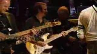 Paul McCartney - Kansas City (Montserrat Tribute)