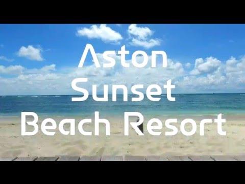 Aston Trawangan Beach Resort ★Resort LomboK ★