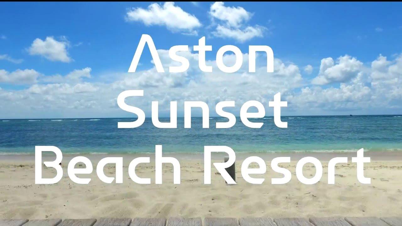 Aston Trawangan Beach Resort Resort Lombok