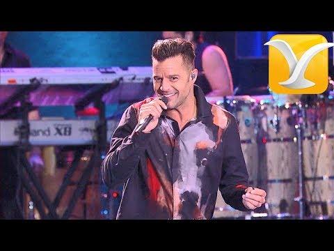 Ricky Martin  La Bomba  Festival de Viña del Mar 2014 HD