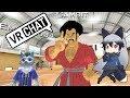 VRChat! - Highschool Drama (Popular girls & Mean Boys)