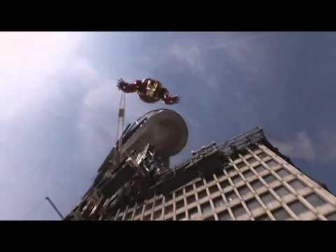 Khi người sắt thay trang phục- Ironman 3 thumbnail