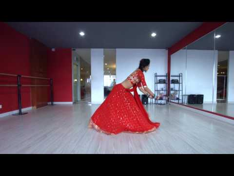 Nagada Sang Dhol - Goliyon Ki Rasleela...