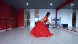 Download Nagada Sang Dhol - Goliyon Ki Rasleela Ram-leela   Choreography by Jazpreet Mp3 and Videos