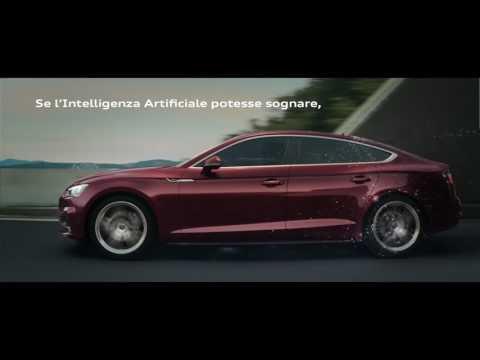 Nuova Audi A5 - Innovative Days