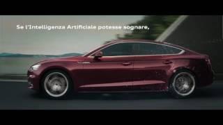 Nuova Audi A5 - Innovative Days